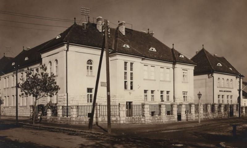 Kölcsey Ferenc Általános Iskola