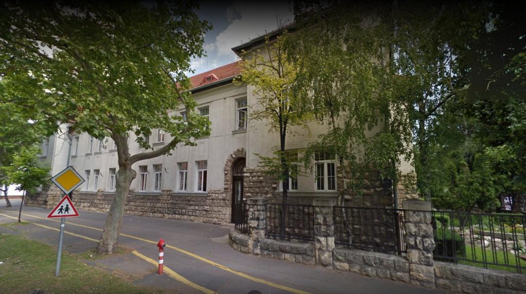 Győri Kölcsey Ferenc Általános Iskola
